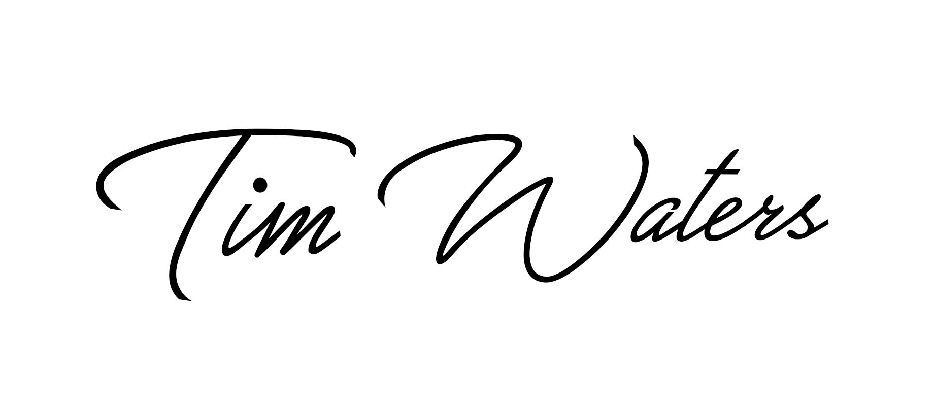 Tim Waters