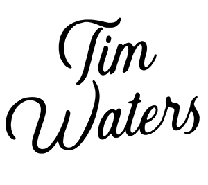 Tim Waters